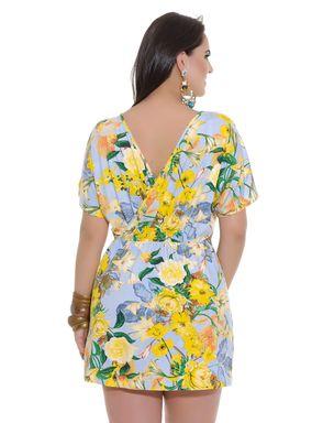 Vestido-kaftan-estampado-amarelo-Domenica-Solazzo--9