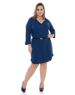 Vestido-chemise-azul-marinho-com-bolsos-75204-2