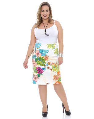Saia-floral-de-piquet-cintura-alta-estampada-Domenica-Solazzo--5
