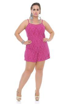 Macaquinho-feminino-de-renda-rosa