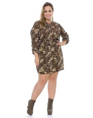 Vestido-plus-size-estampa-onca-manga-longa-2