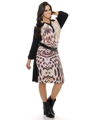 Vestido-chemise-com-recorte-animal-print-3