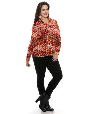 Camisa-feminina-detalhe-micro-tule-Plus-Size-2