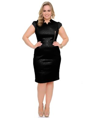 vestido-tubinho-plus-size-preto-ziper