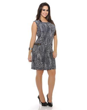 Vestido-tubinho-cinza-Plus-Size-2
