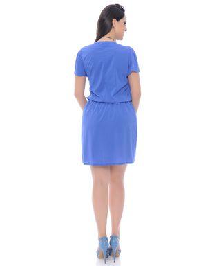 Vestido-de-viscose-manga-curta-Plus-Size-13