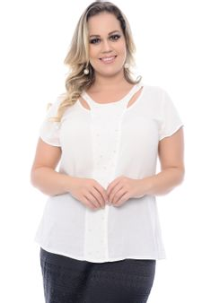 Blusa-Viscose-Plus-Size