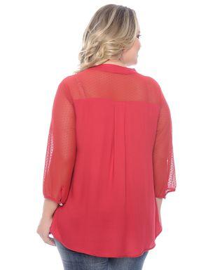Blusa-Vermelha-Plus-Size