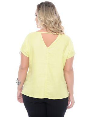 blusa-plus-size-preta-branca-e-amarela--1-