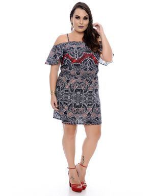 Vestido-Arabesco-Plus-Size