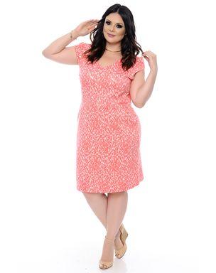 Vestido-Rosa-Coral-Plus-Size-1