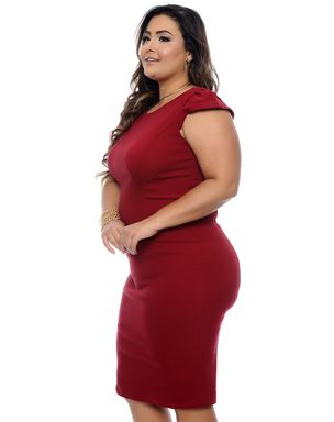 vestido-vermelho-tubinho-Domenica-solazzo-plus-size-2