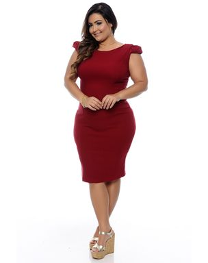 vestido-vermelho-tubinho-Domenica-solazzo-plus-size--2-