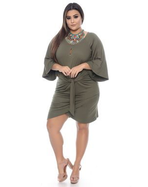 vestido_curto_plus_size_manga_flare_verde_transpassado_no--1-