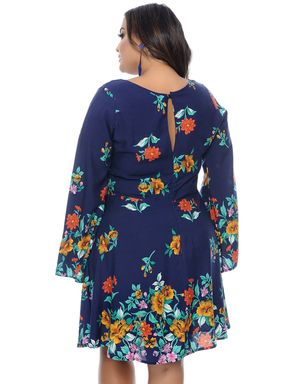 vestido_flores_plus_size_manga_longa_flare_outono_inverno_azul_estampado--5-