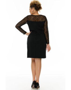 Vestido-preto-manga-longa-tule-bordado-Domenica-Solazzo-63071_4