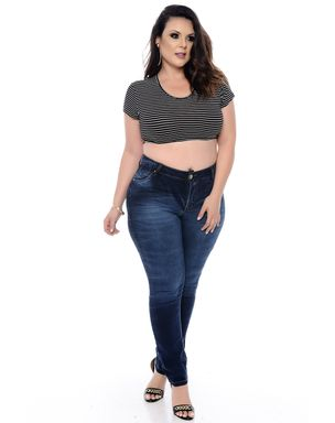 Top-Cropped-Striped-Plus-Size-7