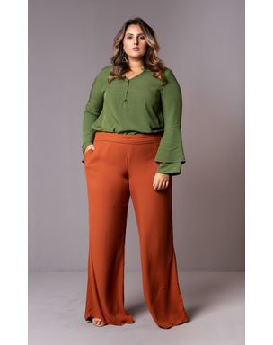 blusa-manga-flare-verde-militar-plus-size--1-