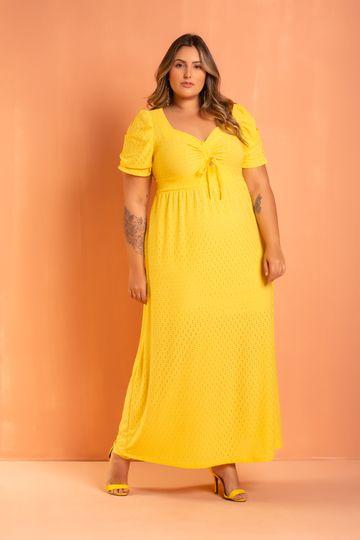 vestido_longo_amarelo_plus