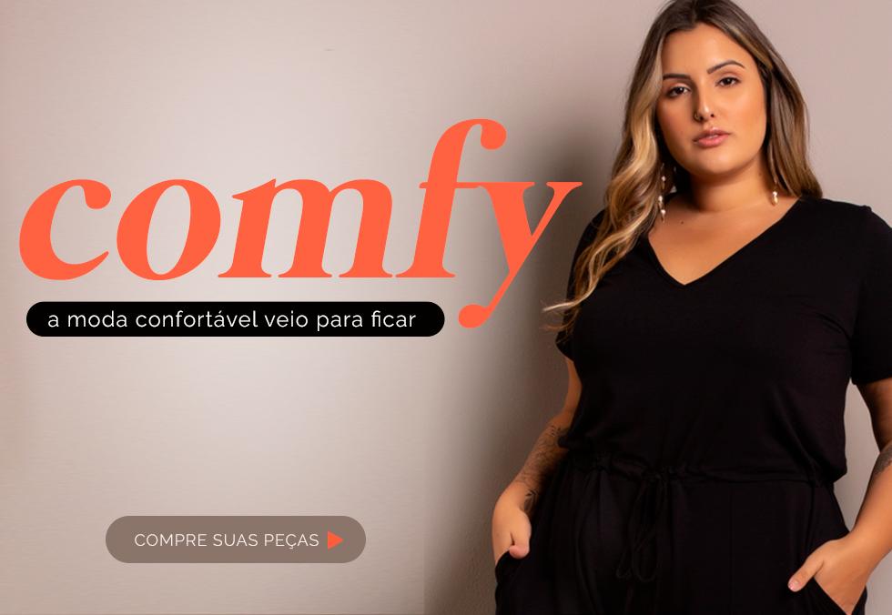 Banner Comfy Mobile