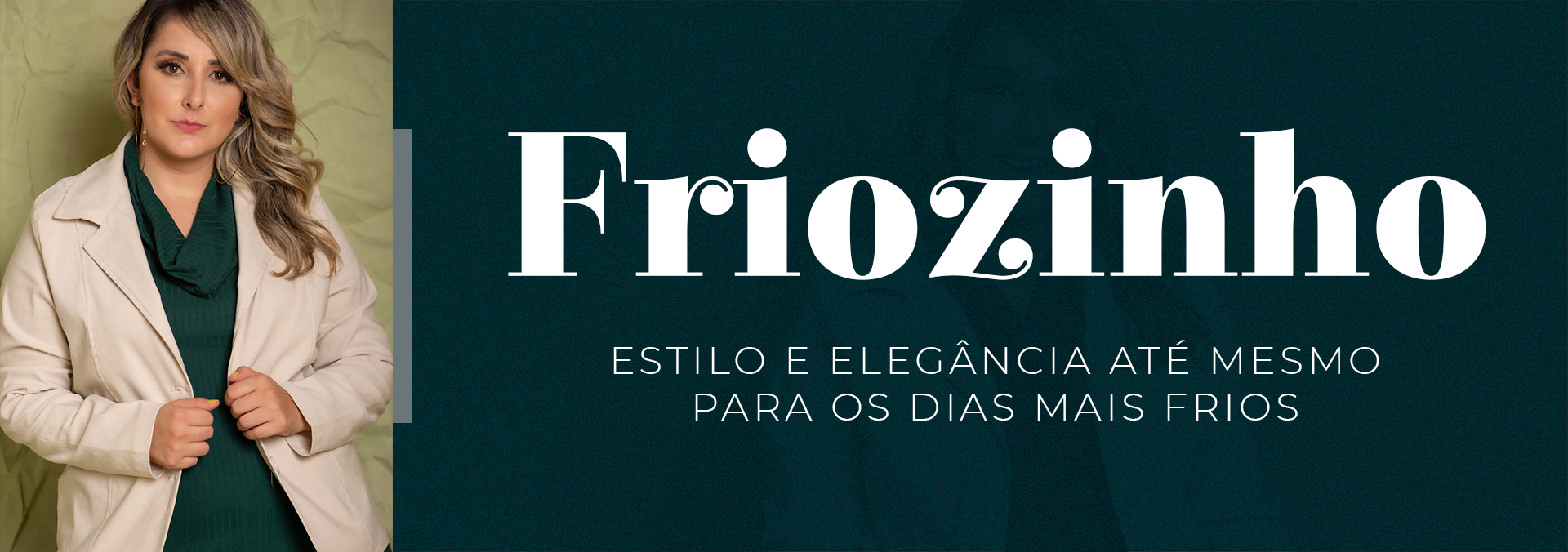 Banner Friozinho