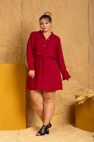 vestido-manga-longa-curto-vermelho-plus-size--5-